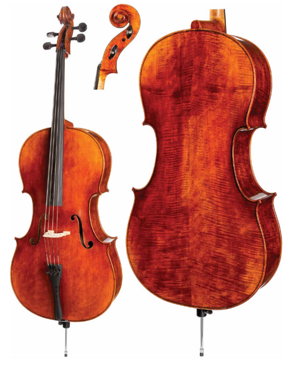 Core Conservatory C30 Cello