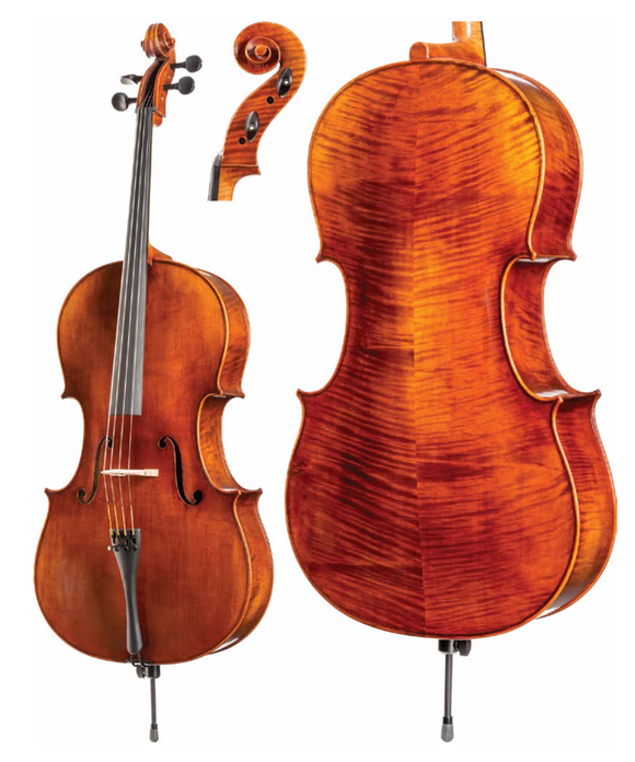 Howard Core Symphony SM30 Cello