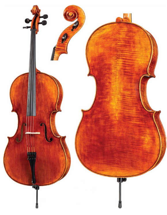 Core Select CS10000C Davidov Cello