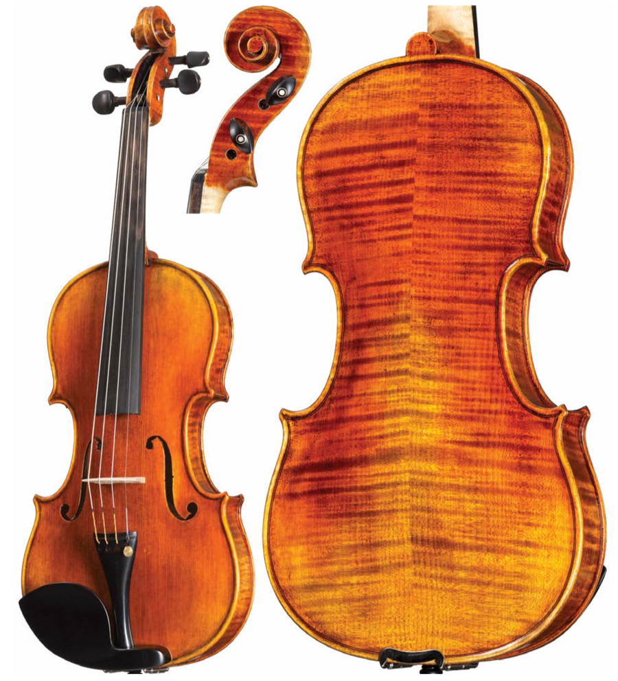 Violin Pros Core Select CS1450 Violin