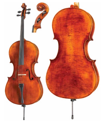 Core Select CS4000C Davidov Cello