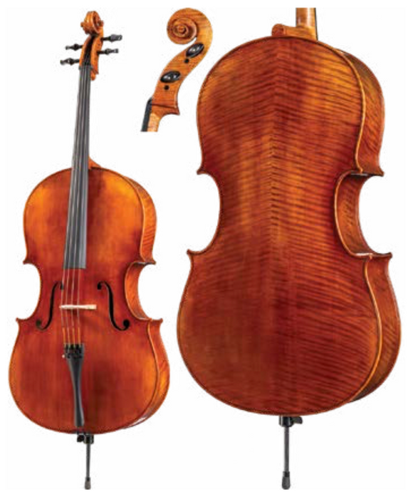 Core Select CS4000C Montagnana Cello