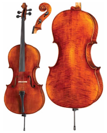 Core Select CS4000C Rocca Cello