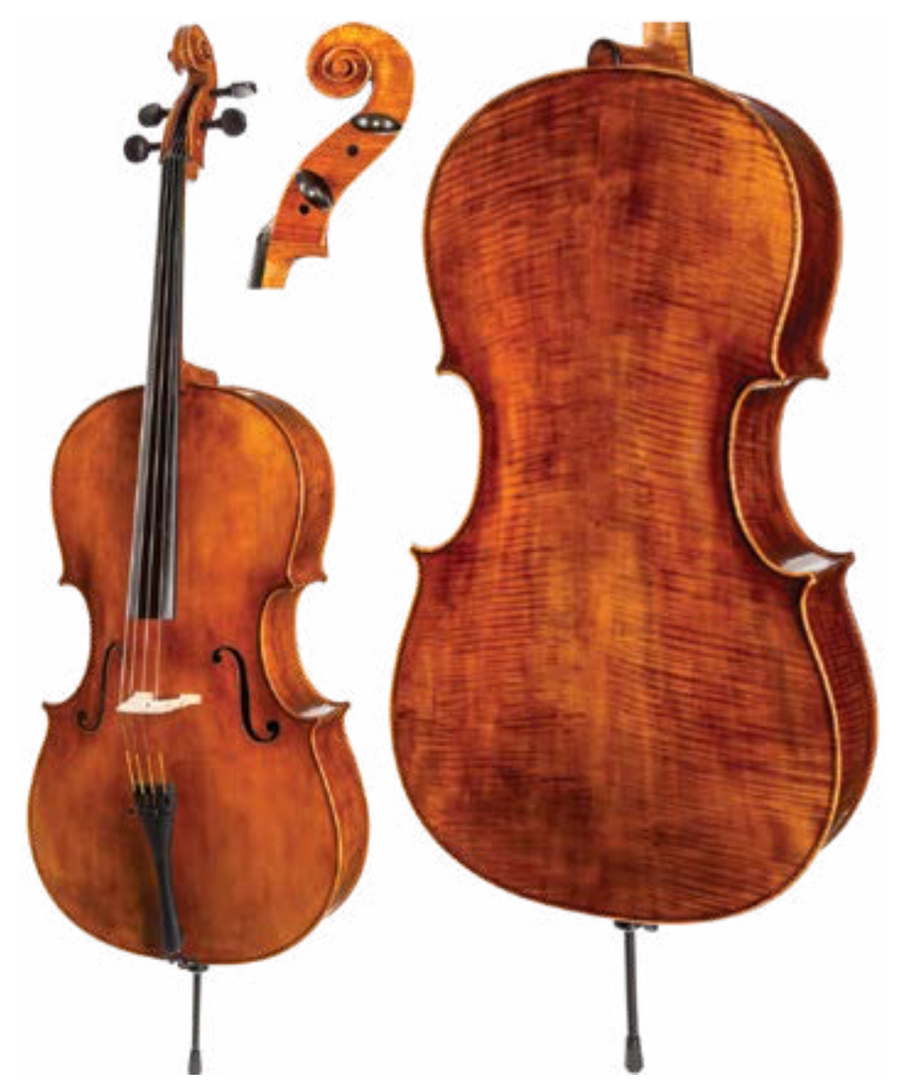 Core Select CS4000C Stainer Cello