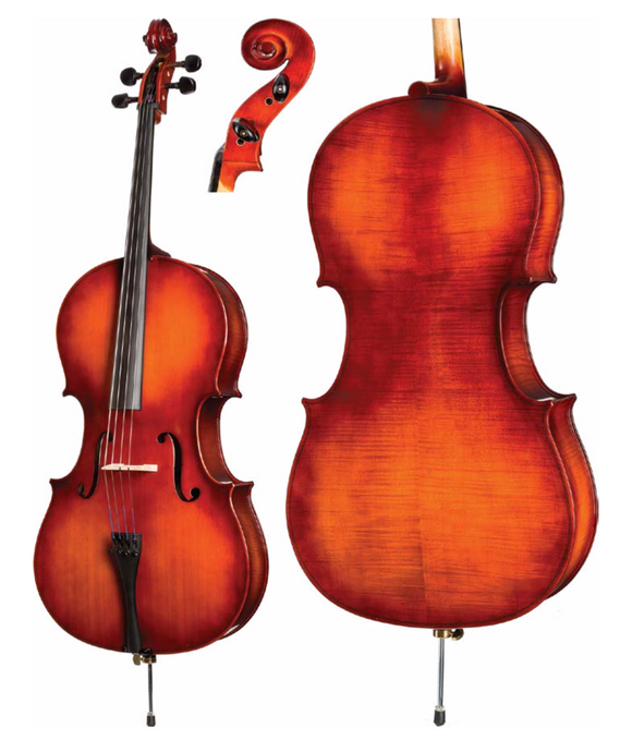 Howard Core A30 Cello Outfit
