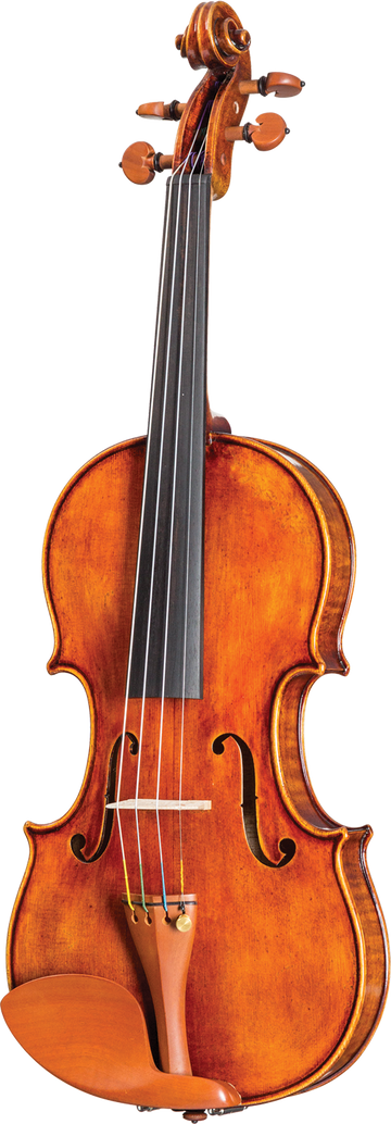 Violin Pros - Howard Core Dragon DR10 Violin