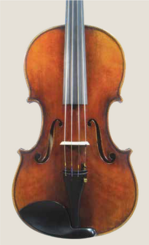 "Maple Leaf Strings ""da Salò"" Bench Copy Viola"