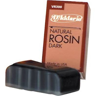D'Addario Natural Dark Rosin