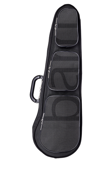 BAM hoody function for hightech contoured violin case - function
