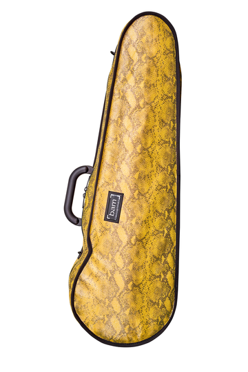 BAM hoody for hightech contoured violin case (snake)