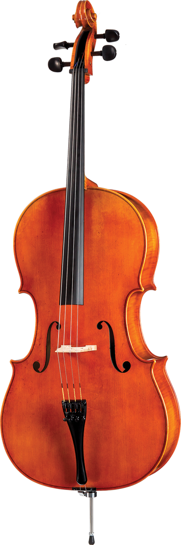 Violin Pros Höfner Stradivari Model 4-5 Cello