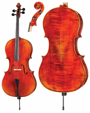 Johannes Köhr K51C Cello
