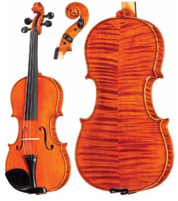 Kohr K550V Viola Howard Core