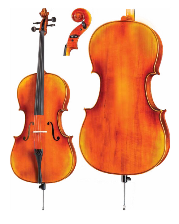Johannes Köhr K510C Cello