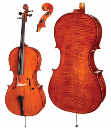 Johannes Köhr K513C Cello