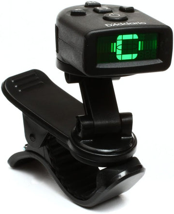 Planet Waves NS Micro universal tuner w/ visual metronome