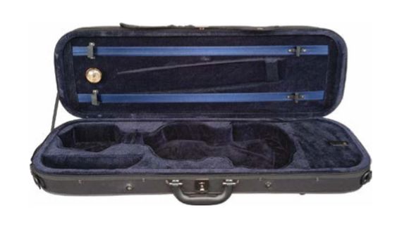 Violin Economy Model Oblong Case