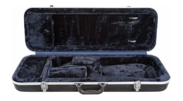 Violin Economy Thermoplastic Oblong Case (CC400-OBL)