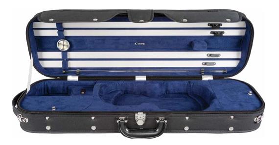 Violin Case (CC525)