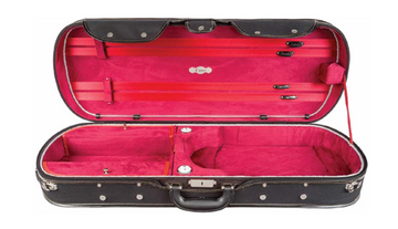 Howard Core Viola Adjustable Suspension Case (CC575V)