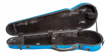 Howard Core Fiberglass Violin Suspension Case (CC430)