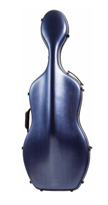 Howard Core Scratch Resistant Cello Case (CC4500)