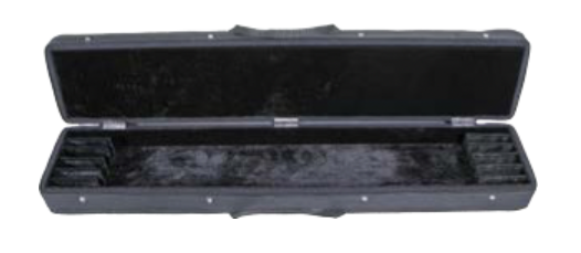 Howard Core Violin 6 Bow Case (CCB-6)