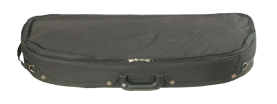 Howard Core Half Moon Suspension Viola Case (B2048LS-A)