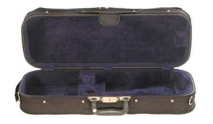 Howard Core Violin Shipping Case (B1016LS)
