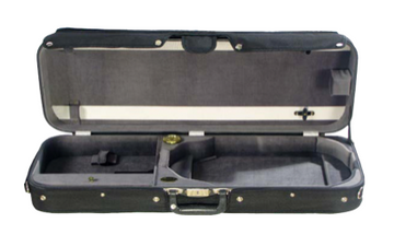 Howard Core Oblong Suspension Viola Case (B2006LS-A)