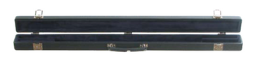 Howard Core Black Vinyl Two Bow Case (B8-2BB)