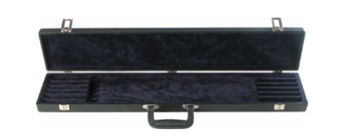 Howard Core Six Bow Case (B8-6BB)