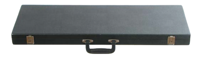 Howard Core Twelve Bow Case (B8-12BB)