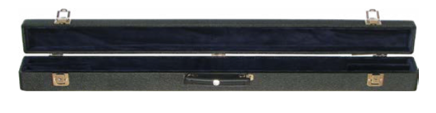 Howard Core Two Bass Bow Case (B8-F2BB)