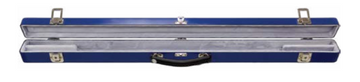 Howard Core Double Bow Case (B8-FB2BB)