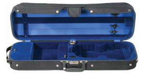 Student Economy Oblong Suspension Violin Case (B14002ES)