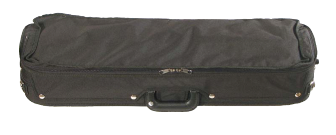 Howard Core Oblong Suspension Violin Case (B16002ES)