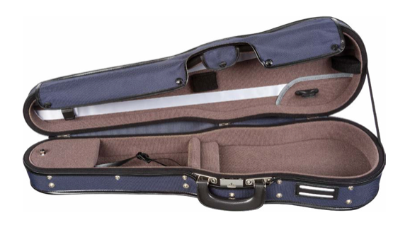 Howard Core Strato Lightweight Violin Case (GW302612)