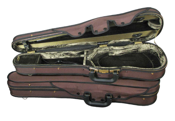 Howard Core Jaeger Prestige Violin Case (GW337100)