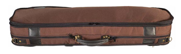 Original Jaeger Oblong Violin Case Cover (GW390280)