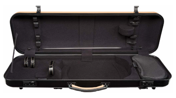 Howard Core Air Prestige Oblong Violin Suspension Case (GW316620)