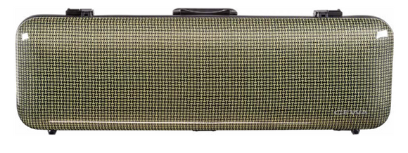 Idea 1.9 Carbon-Fiber Oblong Violin Case (GW317375)