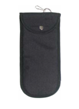 Howard Core Shoulder Rest Bag (B9-SHBAG)