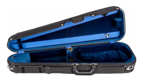 Howard Core 1027 Arrow Suspension Violin Case (B1027VS)