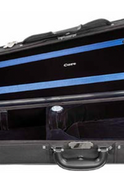Howard Core CC497 Shaped Violin Case
