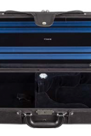 Howard Core Oblong Violin Case (CC498)