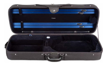 Howard Core Oblong Viola Case (CC498V)