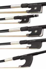 """Core Academy"" Carbon French or German Bass Bow (COREBOW40)"