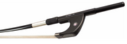 Glasser Carbon Graphite German Bass Bow (G5000CG)
