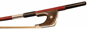 Howard Core 1085 Brazilwood German Bass Bow (1085DB-G)